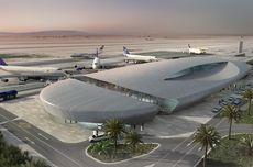 Arab Saudi Siap Operasikan Dua Bandara Baru