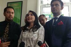 Tessa Kaunang dan Sandy Tumiwa Berdebat di Sidang Hak Asuh Anak