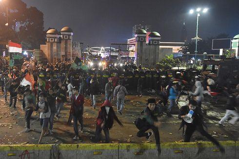 Ketua DPR Minta Polri Selidiki Dalang Kerusuhan Pasca-demonstrasi Mahasiswa