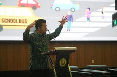 Emil Dardak Curhat Terlambat karena Jalan ke Jember Sempit, Langsung Telepon Kementerian PU