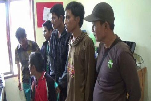 6 Pencari Kayu Gaharu Tersesat Selama 20 Hari di Hutan Mamasa
