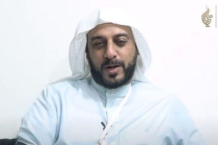 Ulama Syekh Ali Jaber.