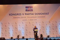 Tiga Tugas Besar Indonesia 5 Tahun Mendatang Menurut SBY...