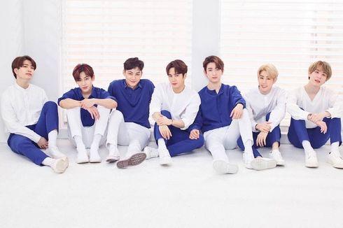 GOT7 Rilis Album Baru, Tiap Member Tampilkan Lagu Solo