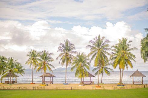 Kunjungan Wisatawan Mancanegara ke Sulawesi Utara Melesat Berkat Drama