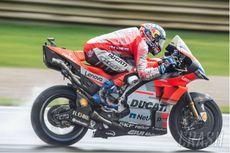 Andrea Dovizioso Percaya Diri Hadapi MotoGP 2019