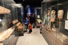 Akhir Februari, Museum Samudera Pasai akan Dibuka untuk Umum