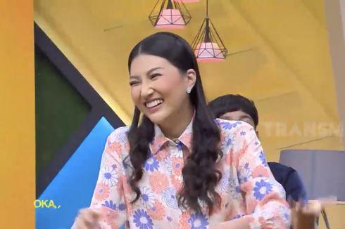 Trending di Youtube, Ini Lirik Lagu Bu Ping Fan De Ai dari Sarwendah, Cinta Luar Biasa Versi Mandarin