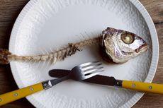 Cara Minimalisasir Bau Amis dari Limbah Ikan di Tempat Sampah