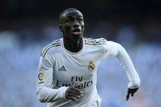 Bawa Real Madrid Bekuk Getafe, Bek Ini Tuai Catatan Terbaik di Eropa