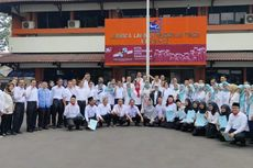 Hari Lahir Pancasila, LLDikti Jakarta: Pancasila Inspirasi Melayani