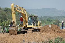 Bisnis Mati Akibat Proyek Infrastruktur, Warga Bisa Minta Ganti Rugi