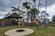 Erix Soekamti Kembangkan Desa Wisata Nglinggo Secara Swadaya
