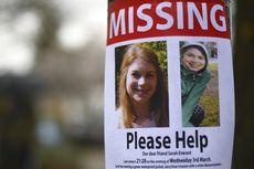 Polisi Inggris Pembunuh Sarah Everard Naik Banding, Tolak Penjara Seumur Hidup