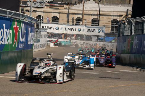 Formula E Akhirnya Boleh Digelar di Kawasan Medan Merdeka