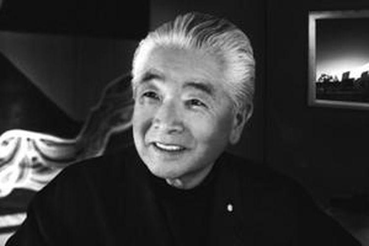 Arsitek Raymond Moriyama