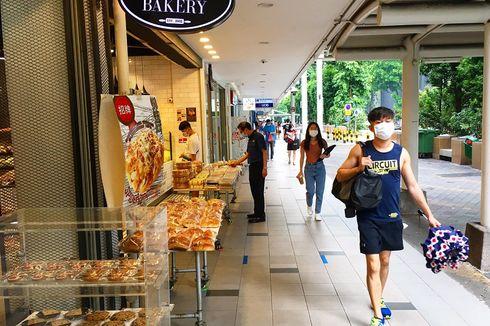 Virus Corona, Singapura Bersiap Masuki New Normal pada Akhir Tahun
