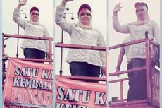 Asma Dewi Sebar Ujaran Kebencian Terkait SARA Saat Pilkada DKI Jakarta