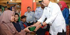 Tinjau Terminal Kampung Rambutan, Menhub Dapati Laporan Lonjakan Penumpang