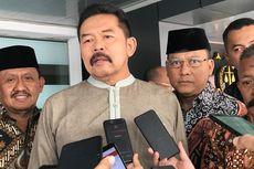 FPI Dibubarkan, Jaksa Agung Perintahkan Semua Kejaksaan Deteksi dan Antisipasi Respons yang Mengancam