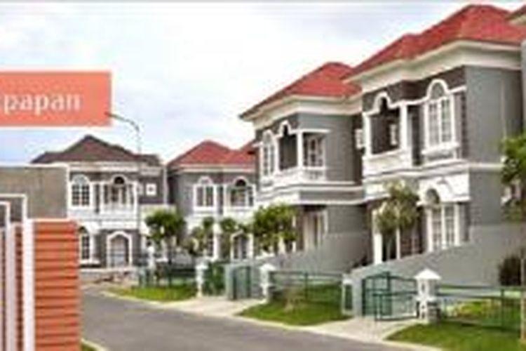 Sinarmas Land akan memulai pemasaran dan pembangunan Grand City Balikpapan tahun depan.