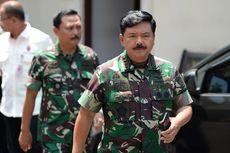 Panglima TNI: Stabilitas Keamanan Akan Terus Kami Jaga...