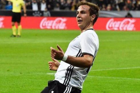 Berita Transfer, Mario Goetze Resmi Gabung PSV Eindhoven