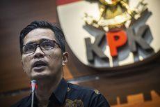 KPK Sebut Negara Rugi 69 Miliar Akibat Kasus Pengadaan RTH Bandung