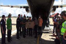 Cegah Corona, Bandara Tjilik Riwut Palangkaraya Ditutup Besok