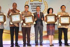 Tiga Perusahaan Lippo Raih Penghargaan Properti
