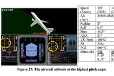 Kemenhub Perketat Pelatihan Penanganan Kondisi Kritis Penerbangan