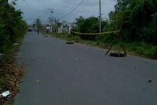 Polisi Masih Selidiki Motif Penembakan Mobil Caleg Partai Aceh