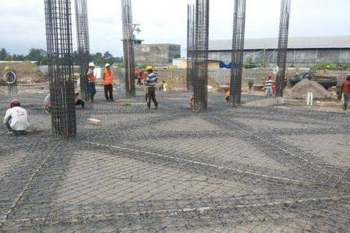 Giliran Rumah Sakit di Bandung Pakai Konstruksi