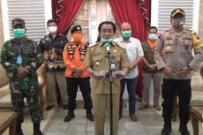 12 Peserta Ijtima Ulama Gowa di Banjarnegara Positif Covid-19