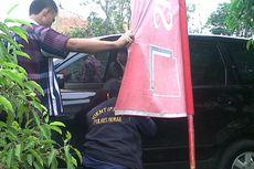 Mobil Pejabat Demak Dibobol Maling, Rp 20 Juta Melayang