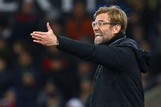 Liverpool Vs Man United, Catatan Minor Klopp Saat Menjamu Setan Merah