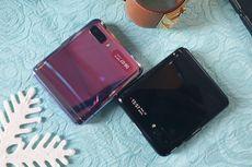 Samsung Disebut Siapkan 5 Ponsel Lipat Tahun Depan