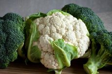 13 Makanan yang Bagus untuk Penyakit Ginjal