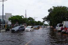 BNPB: Lebih dari 21.000 Warga Terdampak Banjir di Kalimantan Selatan