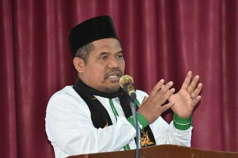 Bupati Bener Meriah Alami Pecah Pembuluh Darah, Dibawa ke Medan