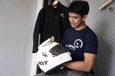 PSBB Jakarta, Di Rumah Aja Sambil Merawat Perlengkapan Berkendara