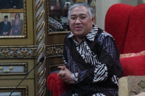 Din: Relokasi Warga Syiah di Sampang Bukan Solusi