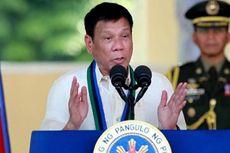 Duterte Akan Tangkap Anggota Kongres yang Membodohi Rakyat