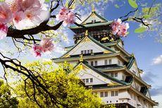 Beasiswa S1 Jepang 2022, Kuliah Gratis dan Tunjangan Rp 15 Juta Per Bulan