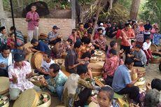 Di Desa Terpencil Ini, Umat Beragama Hidup Berdampingan, Gotong Royong Membangun Tempat Ibadah