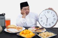 Ini yang Terjadi bila Makan Berlebihan Saat Buka Puasa