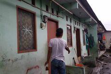 Pria di Cengkareng Derita Luka Bakar Setelah Disuluti Api oleh Tetangganya