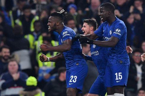 Hull City Vs Chelsea, Lampard Beri Tantangan ke Michy Batshuayi