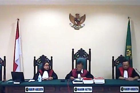 Vonis 7 Tapol Papua atas Kasus Makar yang Dinilai sebagai