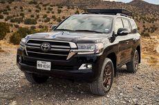 Toyota Akan Hentikan Penjualan Land Cruiser?
